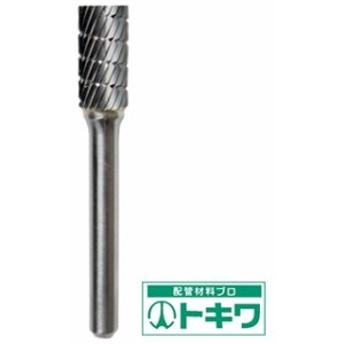 NRS 超硬バー 軸径6(mm)円筒Cカット TCBT1600C ( 4353811 )
