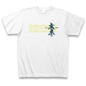 有効的異常症候群無界◆アート文字◆ロゴ◆ヘビーウェイト◆半袖◆Tシャツ◆ホワイト◆各サイズ選択可