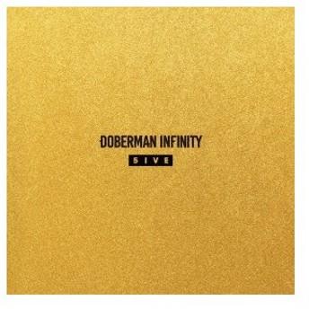 5IVE(DVD付) / DOBERMAN INFINITY (CD)