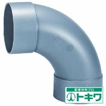 クボタケミックス VU継手 大曲エルボ VU-LL75 VULL75 ( 4466462 )