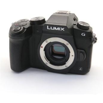 《良品》Panasonic LUMIX DMC-G8 ボディ