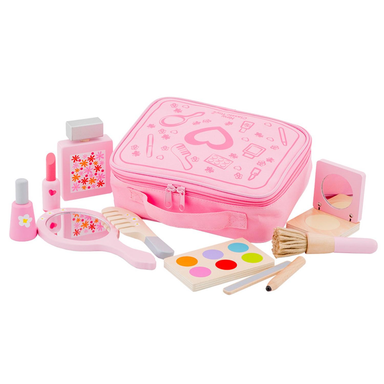 荷蘭 New Classic Toys - 小小彩妝師遊戲組