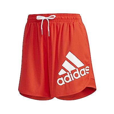 adidas 短褲 Shorts BOS 運動休閒 女款