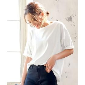 コウベレタス KOBE LETTUCE 花粉・UVブロックTシャツ [C3738] (オフホワイト)