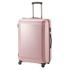 【ace.:バッグ】プロテカ ラグーナライト Fs 82リットル 10泊程度用スーツケース ヨーロッパ旅行におすすめ! 静かで滑らかなベアロンホイール搭載 02744