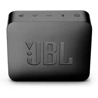 JBL GO 2 ポータブル Bluetooth スピーカー