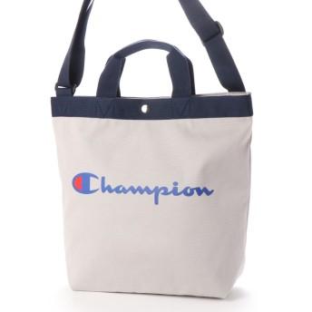チャンピオン Champion ショルダーバッグ (グレー)
