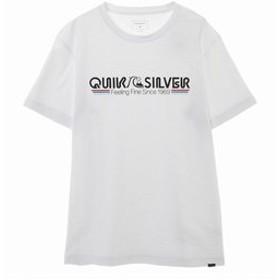 【クイックシルバー:トップス】【QUIKSILVER クイックシルバー 公式通販】クイックシルバー (QUIKSILVER)BURNING POWER SLUB ST
