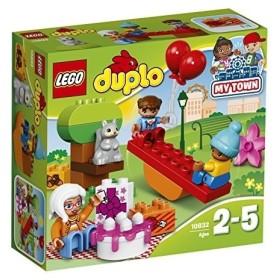 レゴ(LEGO)デュプロ デュプロ(R)のまち バースデーピクニック 10832