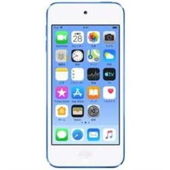 【2019年モデル 第7世代】iPod touch 32GB ブルー MVHU2JA
