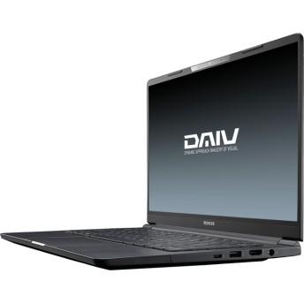 【マウスコンピューター/DAIV】DAIV-NG4300S1-S5[クリエイターノートPC]