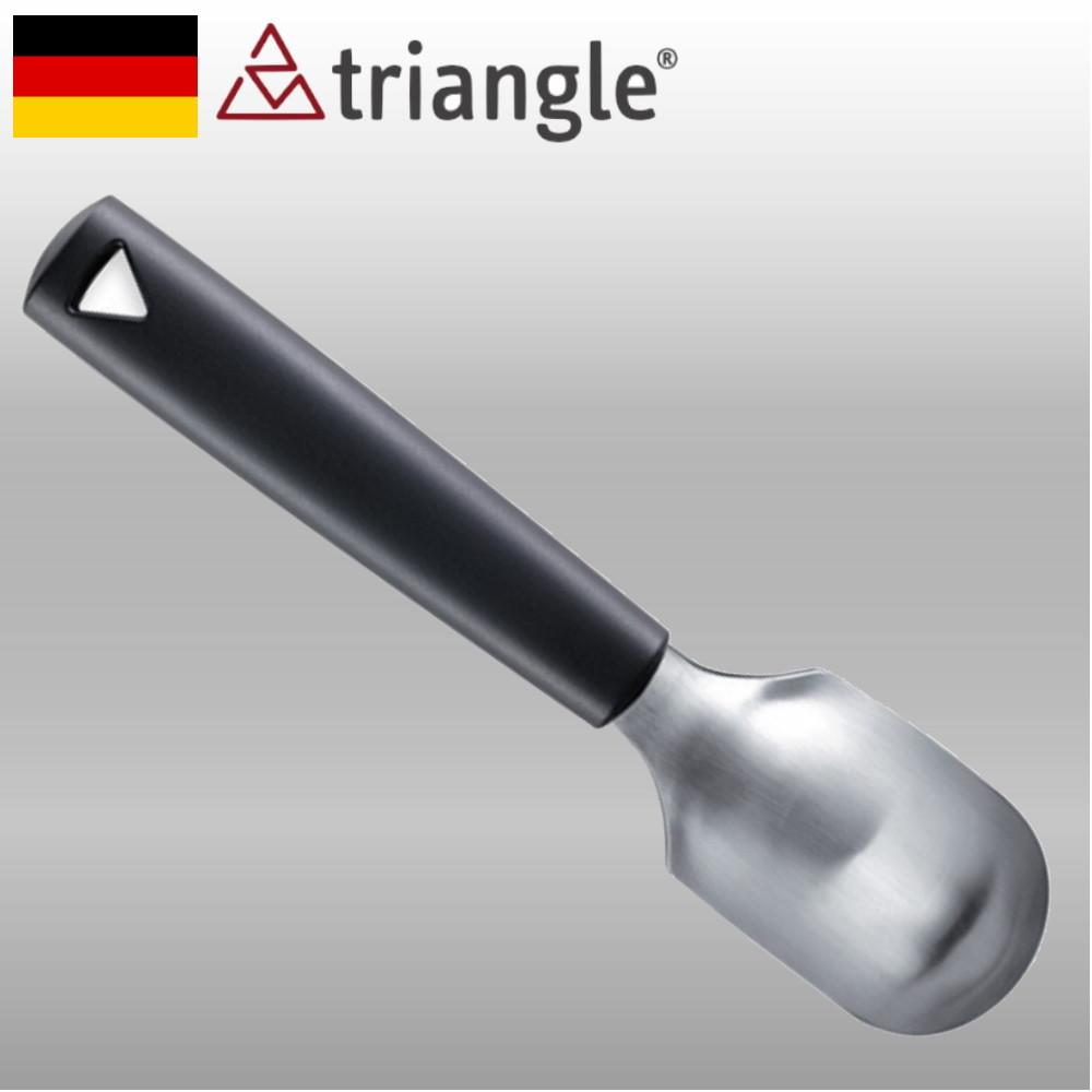 德國triangle三角牌大水果/冰淇淋湯匙 72.820.60.00