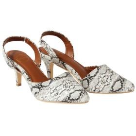 Ranan バックストラップパンプス 24.0cm レディース 5,000円(税抜)以上購入で送料無料 パンプス 夏 レディースファッション アパレル 通販 大きいサイズ コーデ 安い おしゃれ お洒落 20代 30代 40代 50代 女性 靴 シューズ