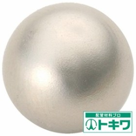 TRUSCO ネオジム磁石 ボール型 外径3mm シルバー 1個入 NB3-SV ( 8364838 )