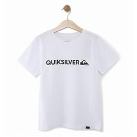 【クイックシルバー:トップス】キッズ Tシャツ DF M & W ISLAND ST KIDS (100-160)