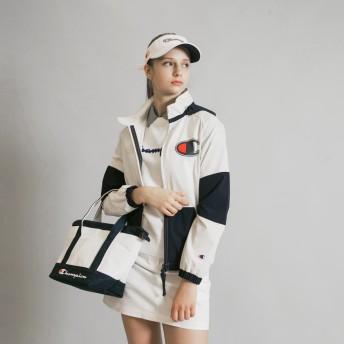 ウィメンズ フルジップジャケット 19SS GOLF チャンピオン(CW-PG602)【5400円以上購入で送料無料】