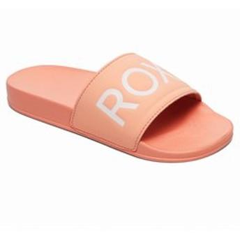 【クイックシルバー:シューズ】【ROXY ロキシー 公式通販】ロキシー(ROXY)サンダル RG SLIPPY (18-22CM)