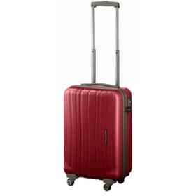 【ace.:バッグ】プロテカ フラクティ 31リットル 機内持込み可 2~3泊程度の旅行向けスーツケース 02661