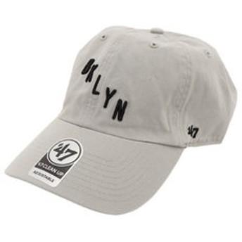 【Super Sports XEBIO & mall店:帽子】ブルックリンネッツ Ligature K-LGTRE15GWS-GY