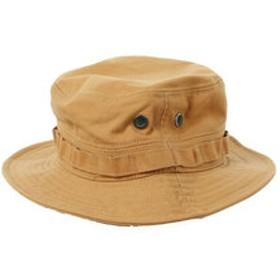 【Super Sports XEBIO & mall店:帽子】アドベンチャー ダックコットン タン 11136057 メンズ 帽子 ハット