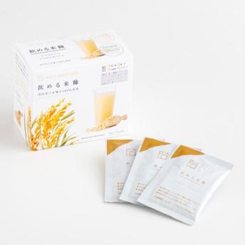 0.6ライスブランオイル(0.6 RICE BRAN OIL) 飲める米糠