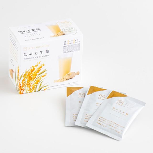 0.6ライスブランオイル 飲める米糠