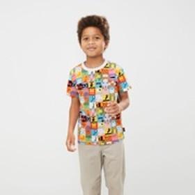 KIDS UTGP ポケモン UT(グラフィックTシャツ・半袖)