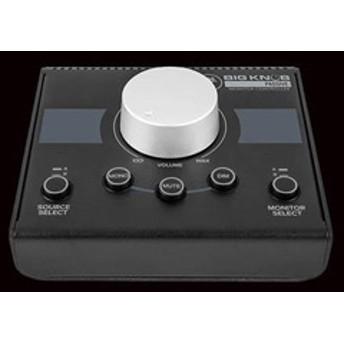 Big knob passive [2×2]モニターコントローラー
