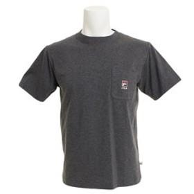 【Super Sports XEBIO & mall店:トップス】ポケットTシャツ FM9619-31