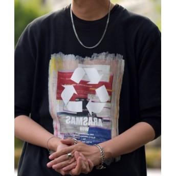 ライオンハート LH 1 WEBストア限定 slendery喜平チェーンネックレス/BK メンズ ブラック F 【LION HEART】