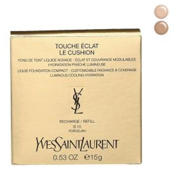 イヴサンローラン Yves Saint Laurent ラディアント タッチ ルクッション SPF50 PA+++  詰め替え用