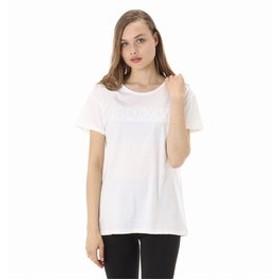 【クイックシルバー:トップス】【ROXY ロキシー 公式通販】ロキシー(ROXY)エンボス加工 Tシャツ R・O・X・Y TEE
