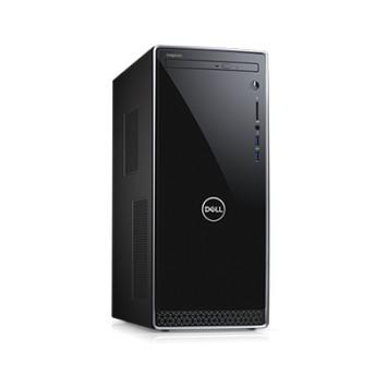 【Dell】Inspiron デスクトッププラチナ(SSD+HDD・GTX1060搭載) Inspiron デスクトッププラチナ(SSD+HDD・GTX1060搭載)