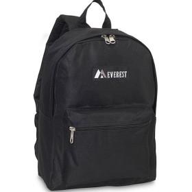 シルバーバレット EVERESTBasic バックパック(13.9L) メンズ ブラック FREE(フリーサイズ) 【SILVER BULLET】