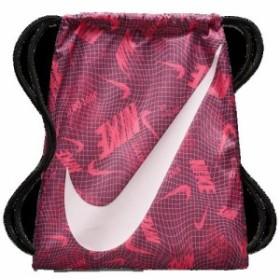 (取寄)ナイキ メンズ ユース ジムサック Nike Women's Youth Gymsack Bordeaux Black Pink Foam