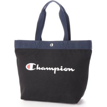 チャンピオン Champion トートバッグ (ブラック)