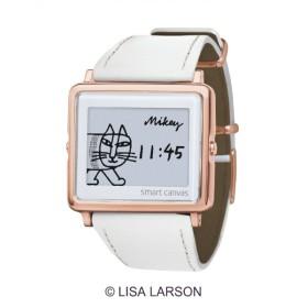 スマートキャンバス Lisa Larson Mikey W1-LL20120