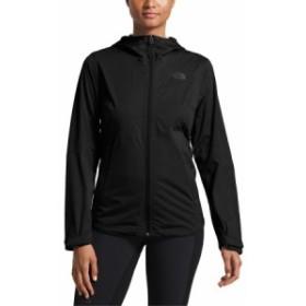 (取寄)ノースフェイス レディース オールプルーフ ストレッチ ジャケット The North Face Women Allproof Stretch Jacket Tnf Black