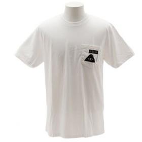 【Super Sports XEBIO & mall店:トップス】SUMMIT ポケットTシャツ S21230002-WHT