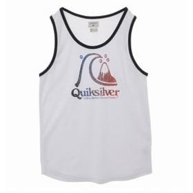 【クイックシルバー:トップス】【QUIKSILVER クイックシルバー 公式通販】クイックシルバー (QUIKSILVER)BEACH PILE CAPTAIN SLIM TANK