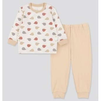 パジャマ(ハリネズミ・長袖)