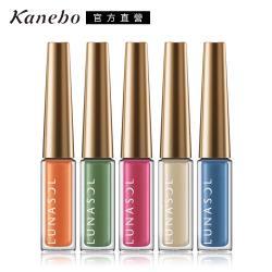 Kanebo 佳麗寶 LUNASOL晶巧金燦眼線液2g(5色任選)
