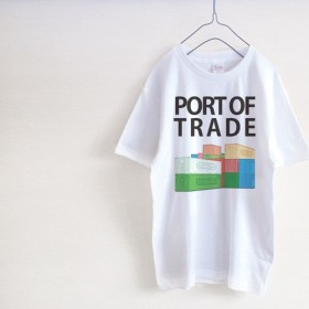 port of trade Tシャツ