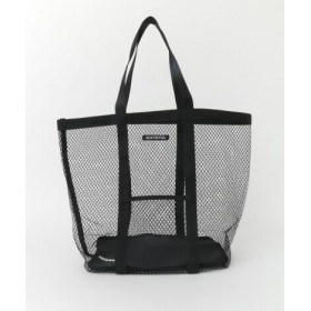 ITEMS(アイテムズ) バッグ トートバッグ MESH TOTE