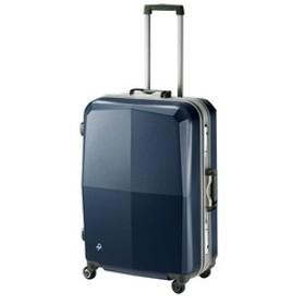 【ace.:バッグ】プロテカ エキノックスライト オーレ 68リットル 1週間程度のご旅行向きスーツケース 00741