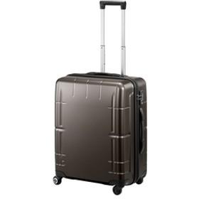 【ace.:バッグ】プロテカ スタリアV 4,5泊~1週間程度の旅行用スーツケース 66リットル 02643