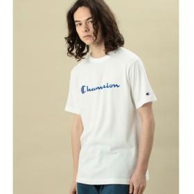 【ジュンレッド/JUNRed】 【Champion(チャンピオン)】プリントロゴTシャツ
