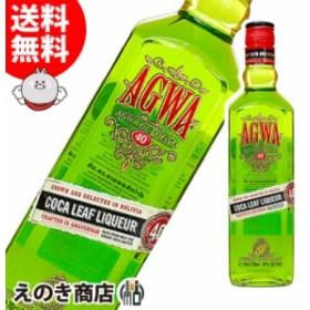 【送料無料】アグワ・デ・ボリヴィア 700ml リキュール 30度 並行輸入品