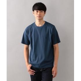 【28%OFF】 マッキントッシュ フィロソフィー サーフニット クルーネックTシャツ メンズ ブルー 40 【MACKINTOSH PHILOSOPHY】 【セール開催中】