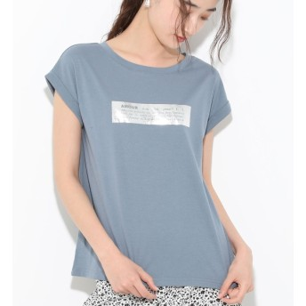 [マルイ]【セール】アソートロゴプリントTシャツ/ビス(ViS)